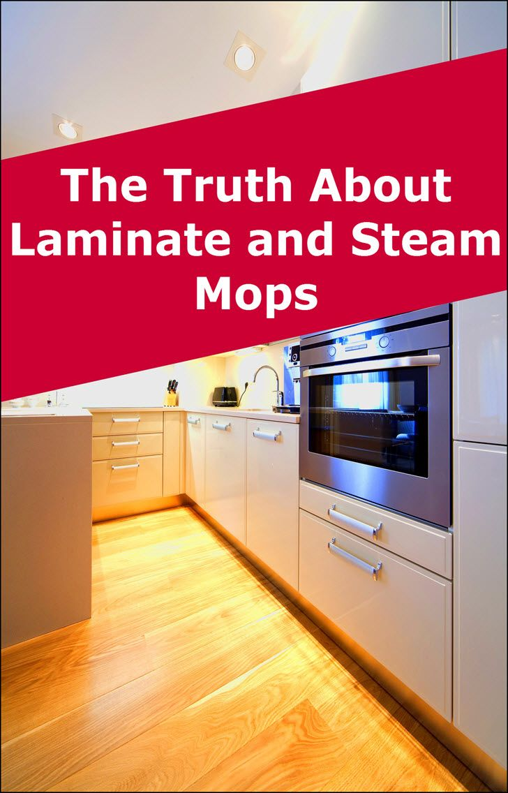 Can You Use A Steam Mop On Laminate Floors Cleaning With