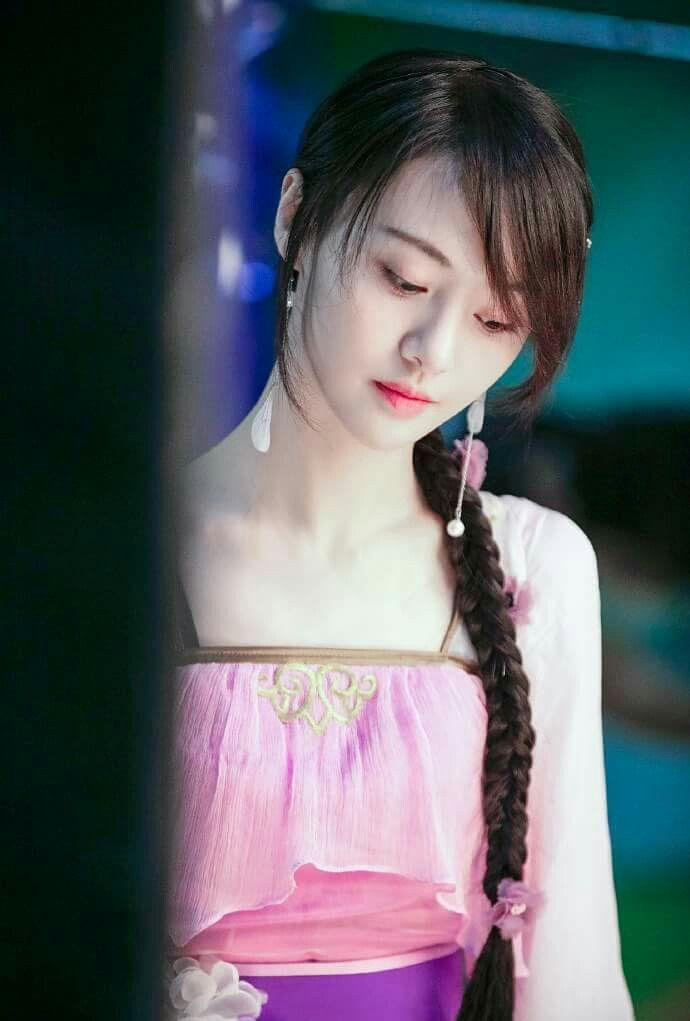 Pin On Zheng Shuang