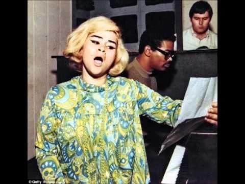 Etta James - At Last (Cover by Léo Rispal) (+playlist)
