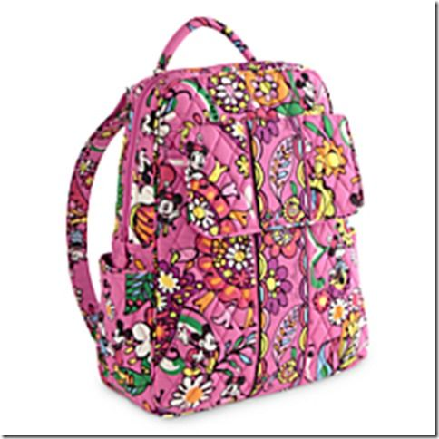 Disney Vera Bradley Sale Just In Time For Mother s Day!