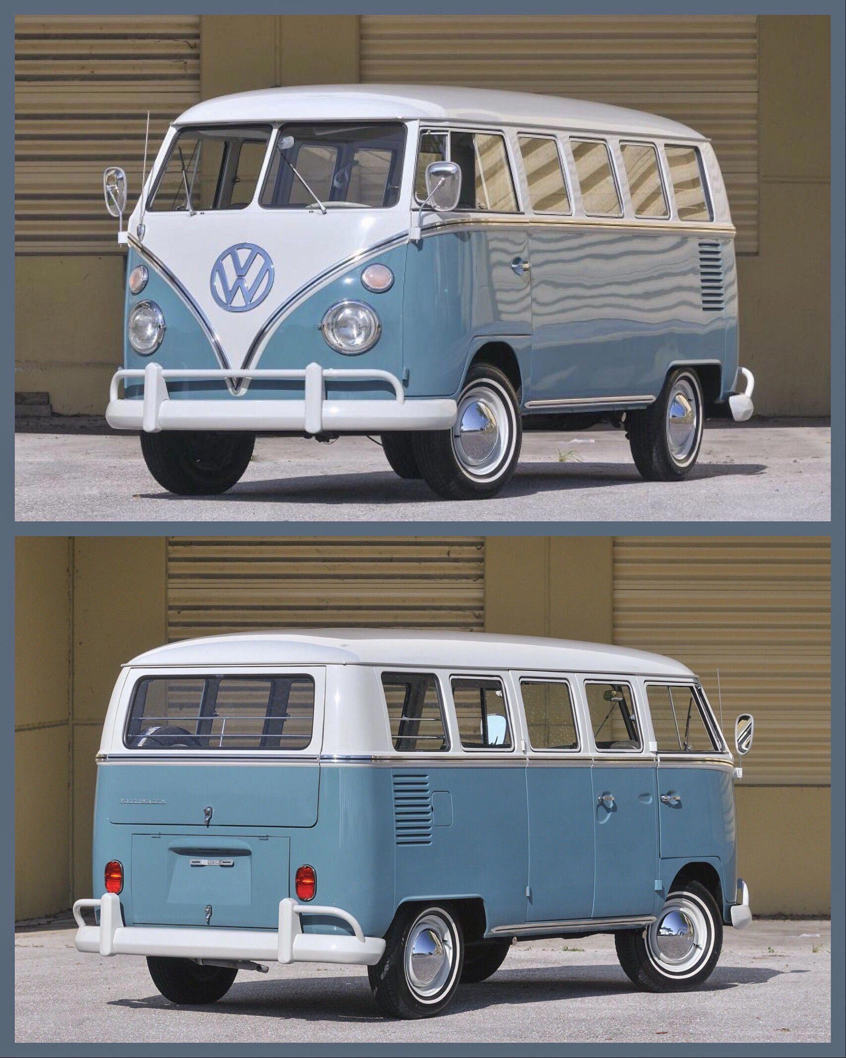 Volkswagen Classic Cars Dealers Volkswagonclassiccars Classic Cars Volkswagen Bus Vintage Vw Bus