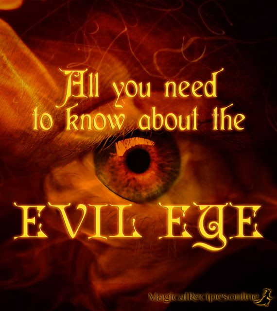 The Evil Eye Understanding the power of a malevolent gaze What is it
