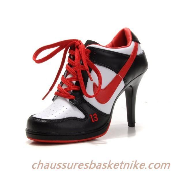 super populaire 6f665 2fe66 Nike Dunk SB Chaussures Talons mince de mode pour femmes ...
