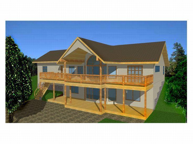 Plan 012h 0025 find unique house plans home plans and for Unique country house plans