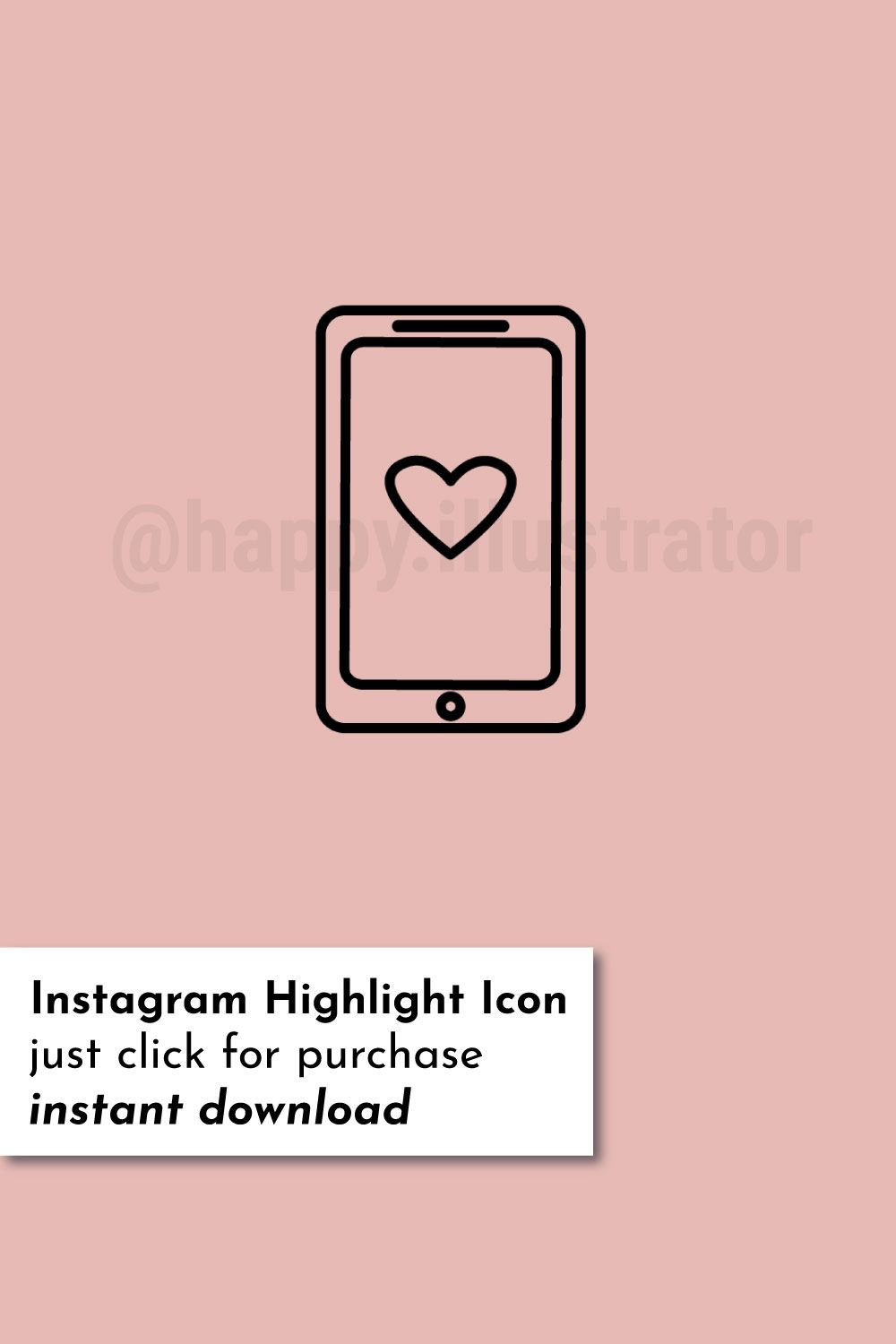 Instagram Highlight Icon For Positive Feedback Review And Communication With Client In 2020 Instagram Highlight Icons Icon Instagram Design