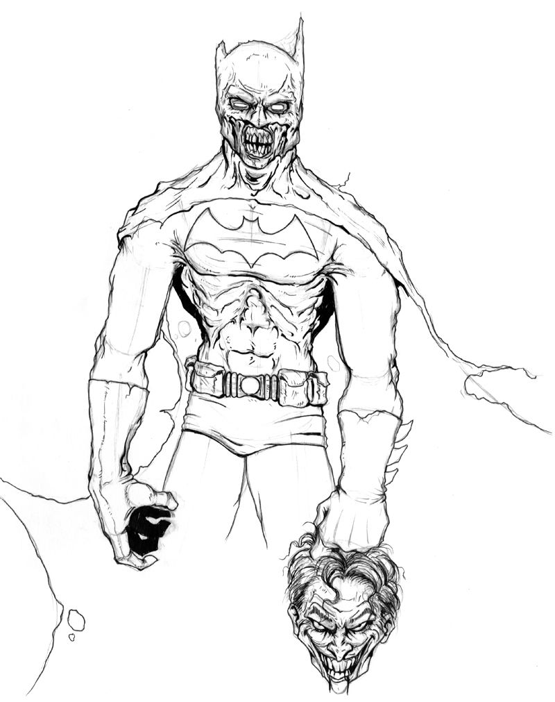 35 New Zombie Coloring Pages Batman Coloring Pages Cartoon Coloring Pages Captain America Coloring Pages