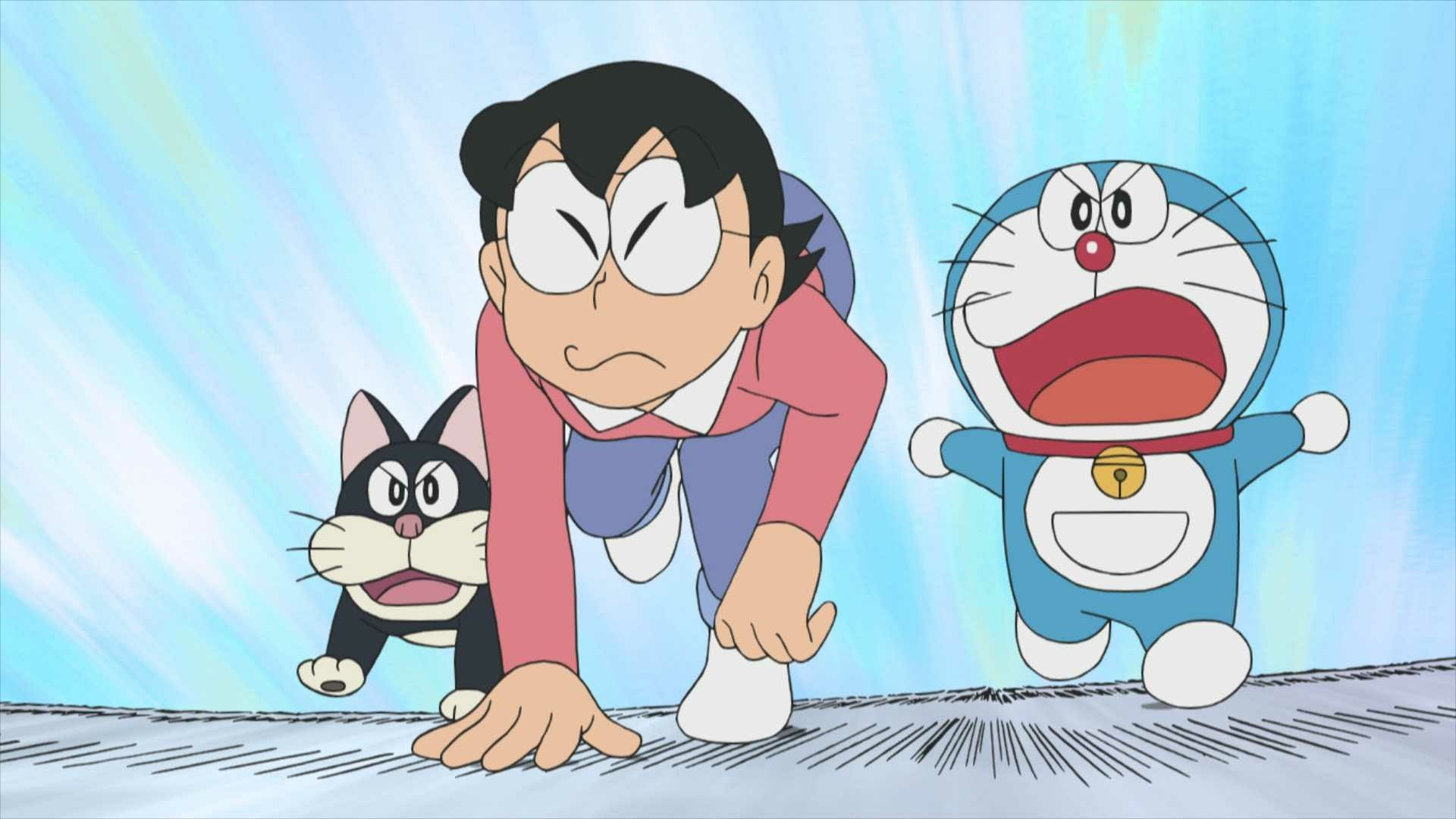 Doraemon (With images) Doraemon, Movies, Anime