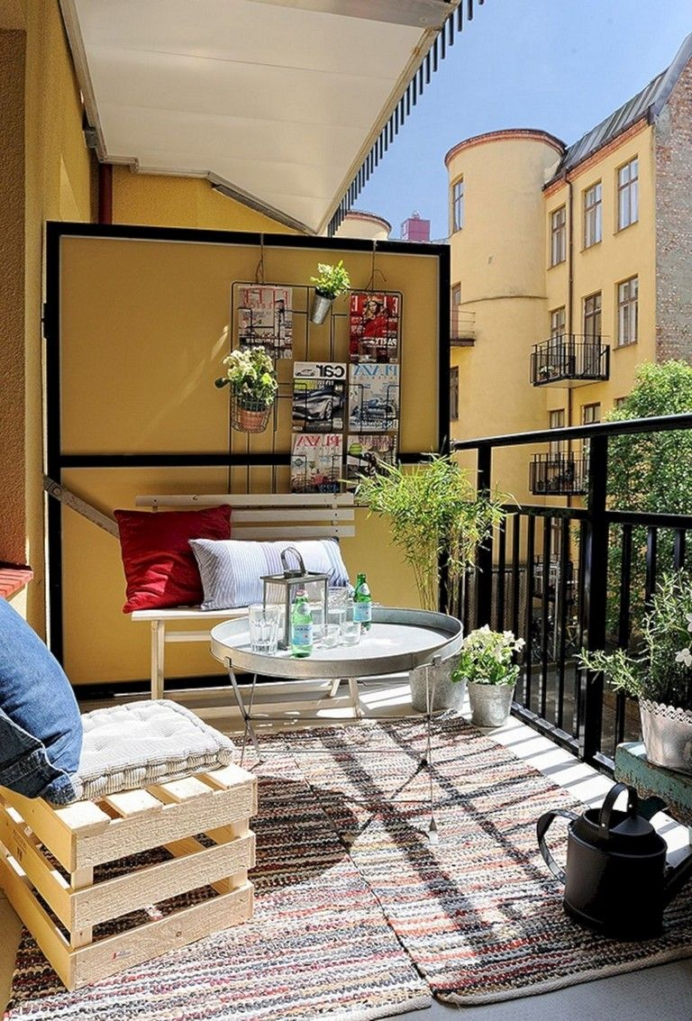 creative small balcony decor ideas you need to see balconydecor balconydesign also rh pinterest