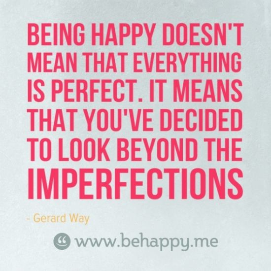 cute quotes | ... beyond, being happy quotes | My Quotes Home - Quotes About Inspiration