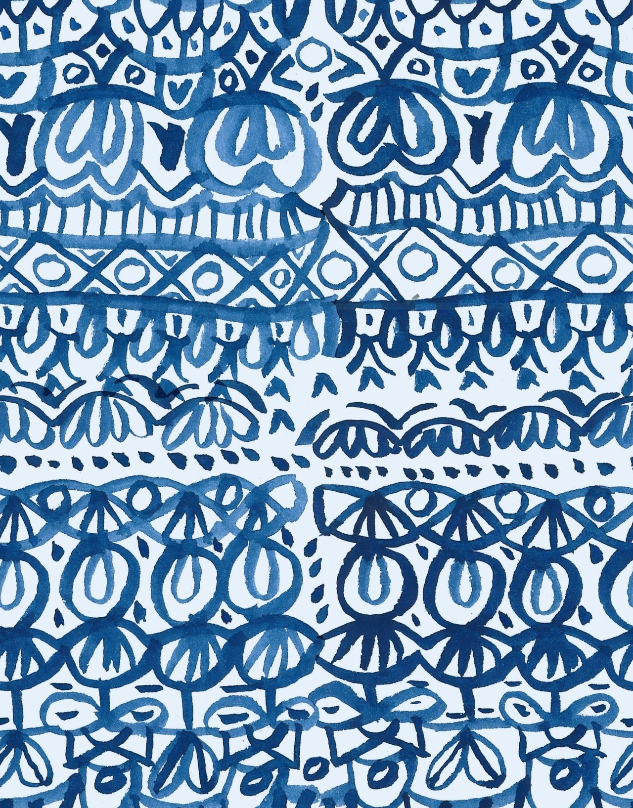Lace\u201d New series of repeating patterns I\u0027ve been... | Patterns ...