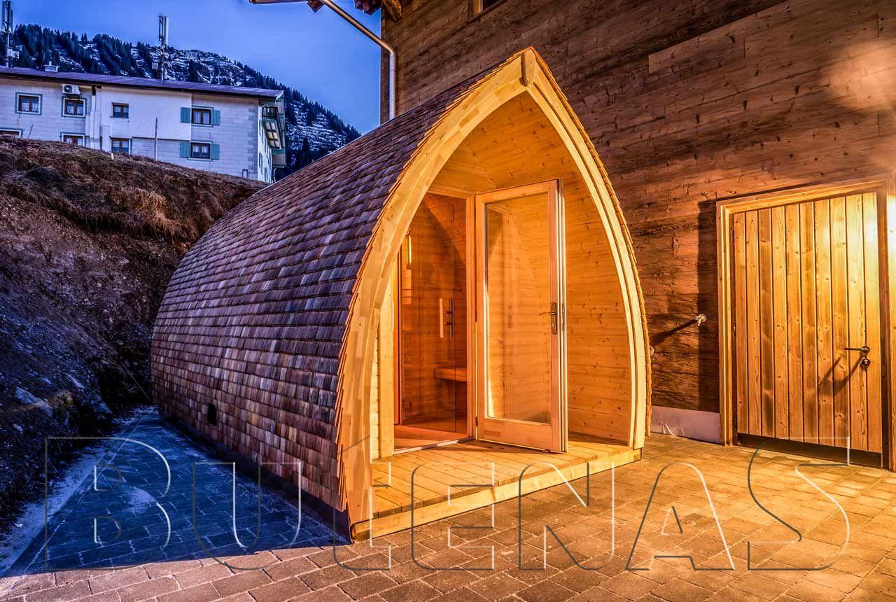 Sauna Für Garten : design saunahaus lappland keine fasssauna saunahaus fasssauna und sauna ~ Watch28wear.com Haus und Dekorationen