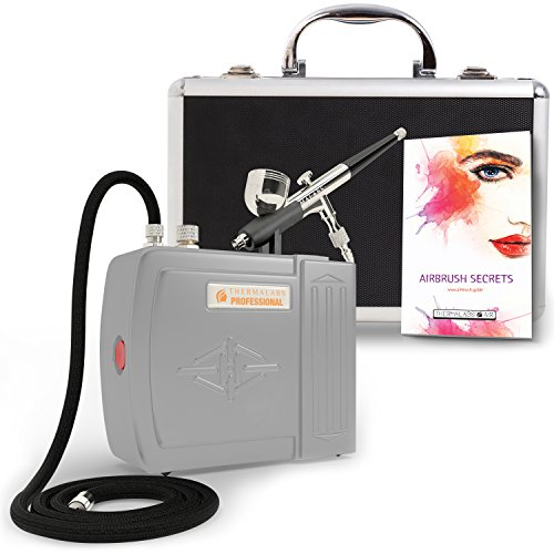 The Complete Airbrush Makeup, Cosmetic and Tattoo
