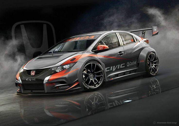 Auto • Honda Civic