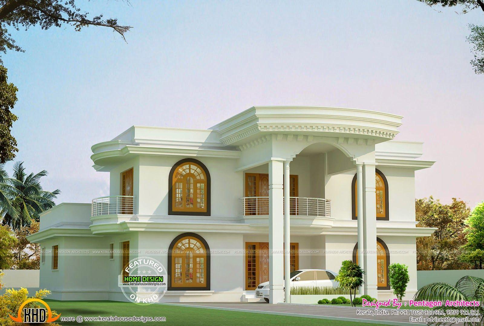 kerala house plans set part 2 kerala home design and floor ...
