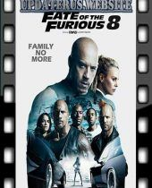 Nonton Fast and Furious 8: The Fate of the Furious (2017) Subtitle...