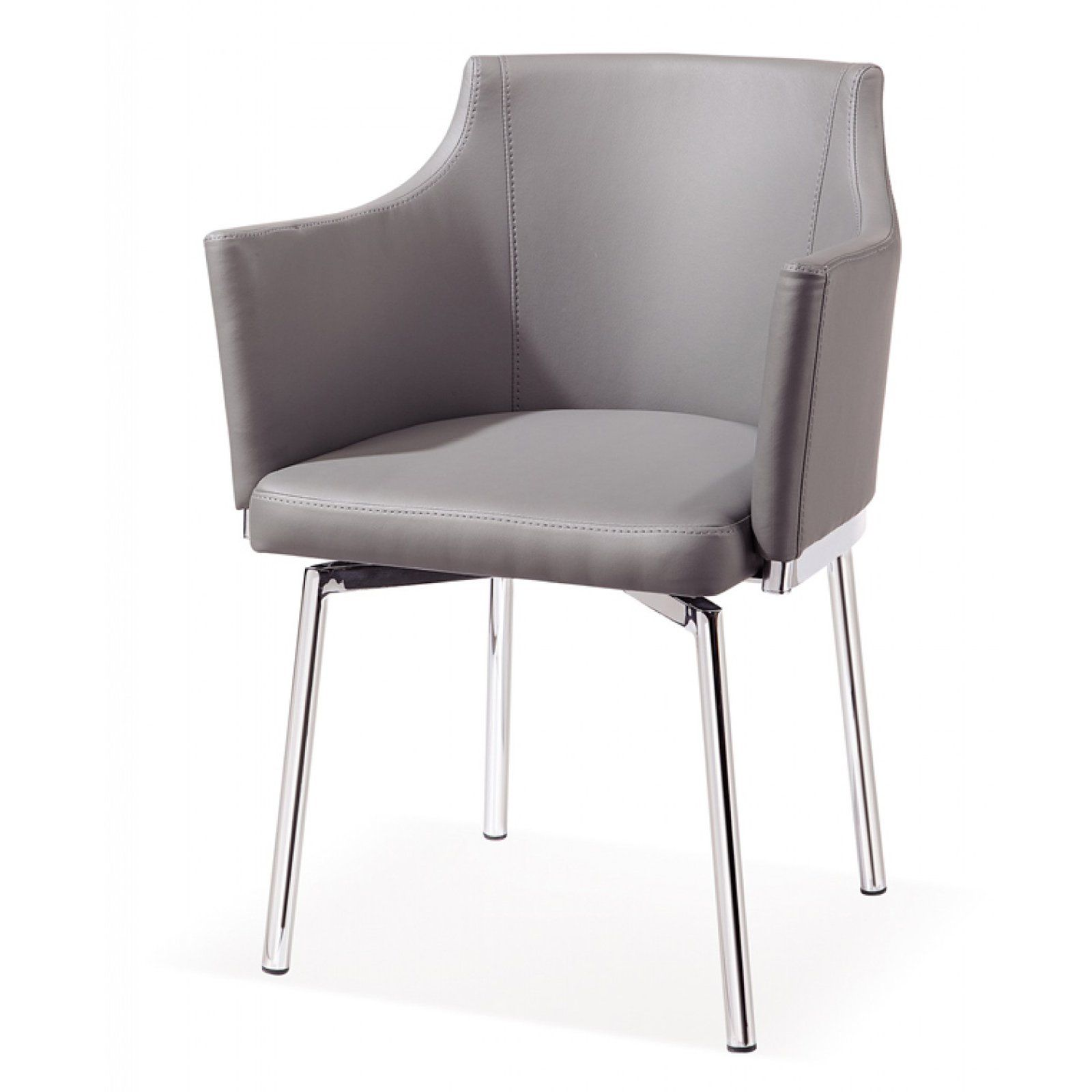 Modrest Kaweah Dining Arm Chair - 71592