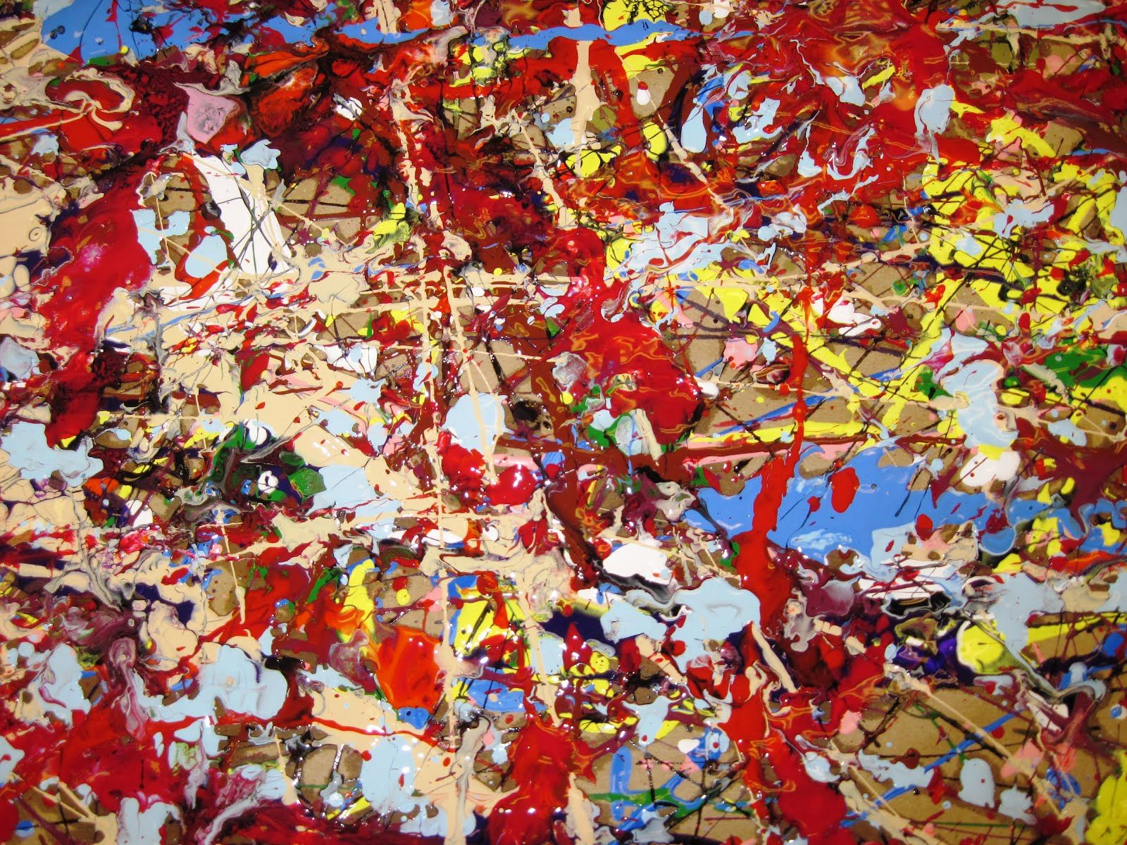 an essay on jackson pollack and blue poles Start studying jackson pollock - blue poles learn vocabulary, terms, and more with flashcards, games, and other study tools.