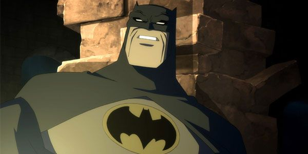 Batman The Dark Knight Returns Part 1 To Premiere At Ny And La