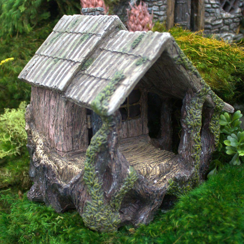 Hemloft Cottage