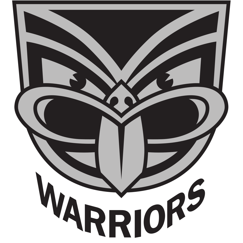 New Zealand Warriors Em 2021 Rugby Escudos De Times