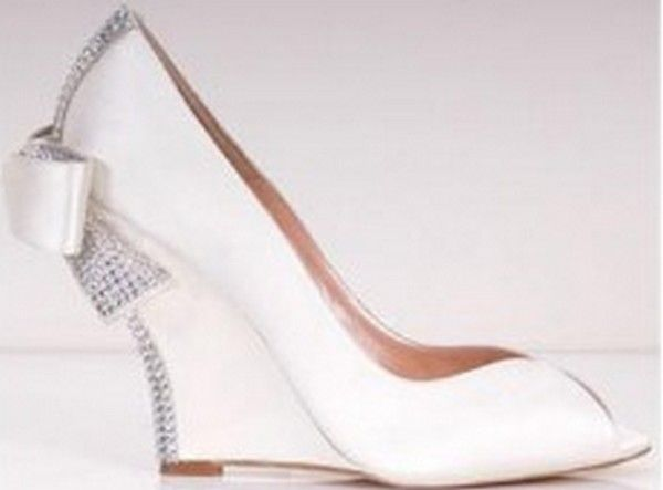 Best Wedding Shoes To Wear For Winter