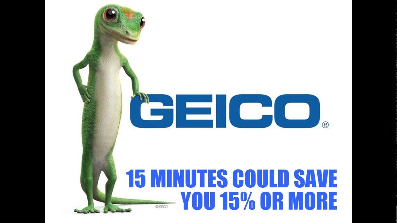 Conditional If You Use Geico Then You Will Save 15 Or More On