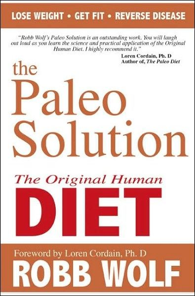 scientific assertion on paleo-diet