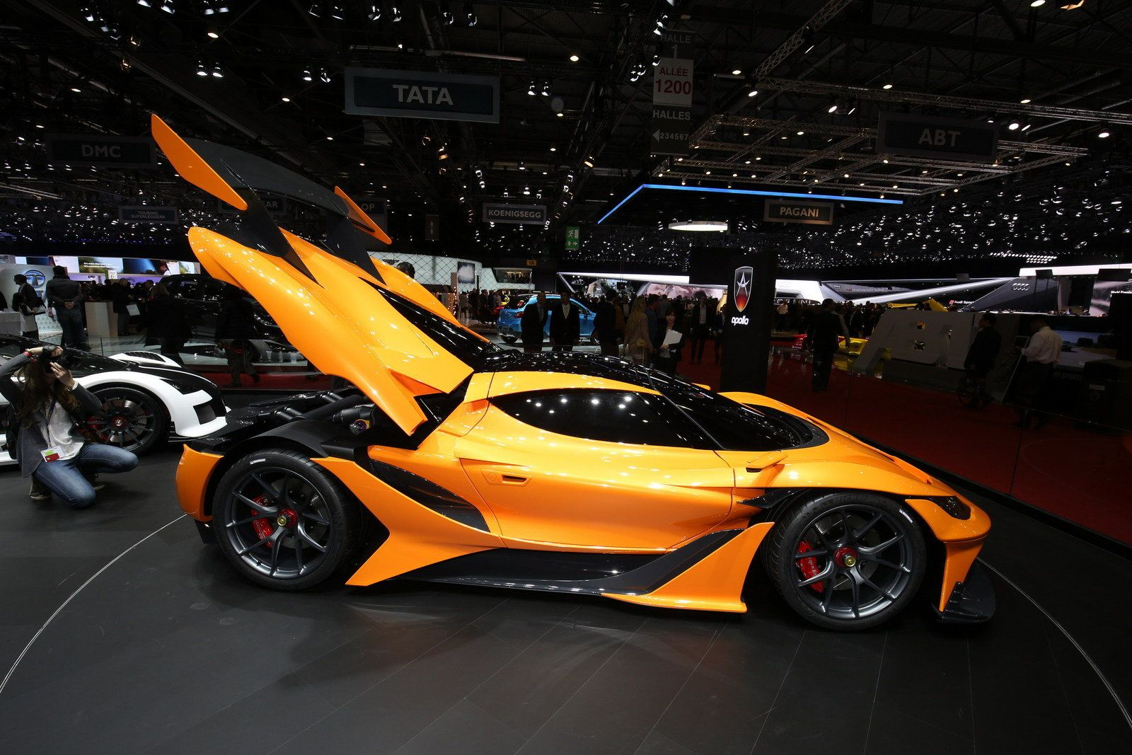 image result for apollo arrow car | why be normyl motor works