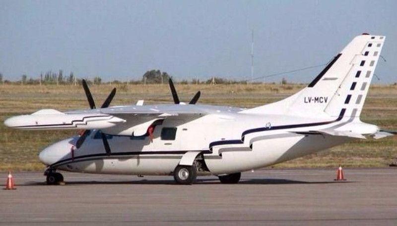 Desapareció avioneta con tres personas a bordo: Una aeronave privada bimotor que salió desde las 14.30 del aeródromo del partido bonaerense…