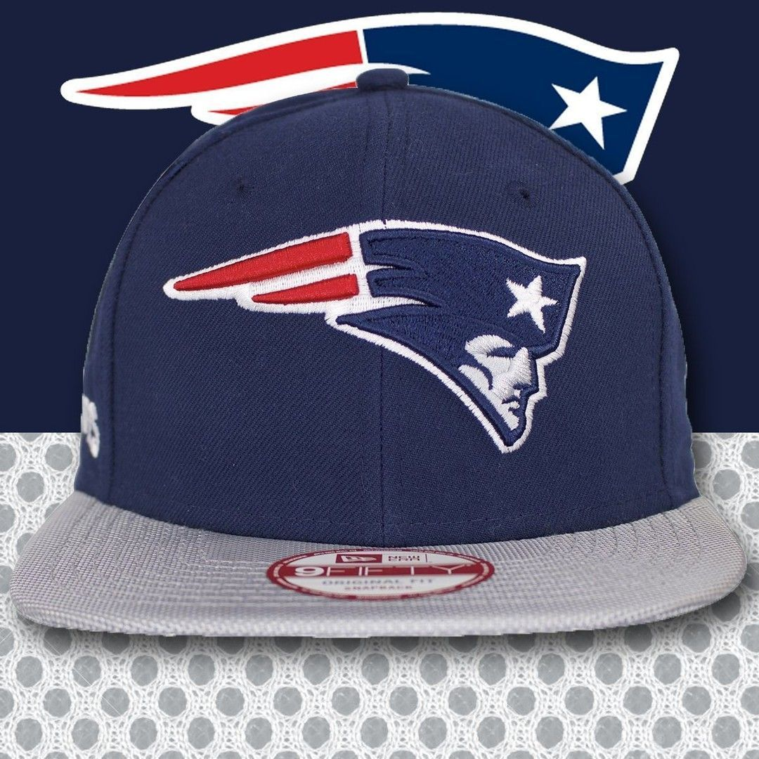 Shop The New England Patriots Sideline On Field Snapback Hat To Show Your Love And Respect For The New England New England Patriots Patriots Football Patriots
