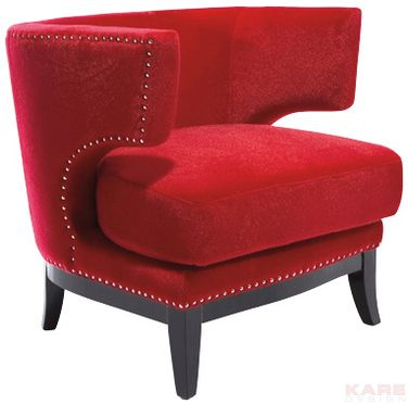 sessel art deco red love is in the chair art deco chair art deco sofa art deco furniture