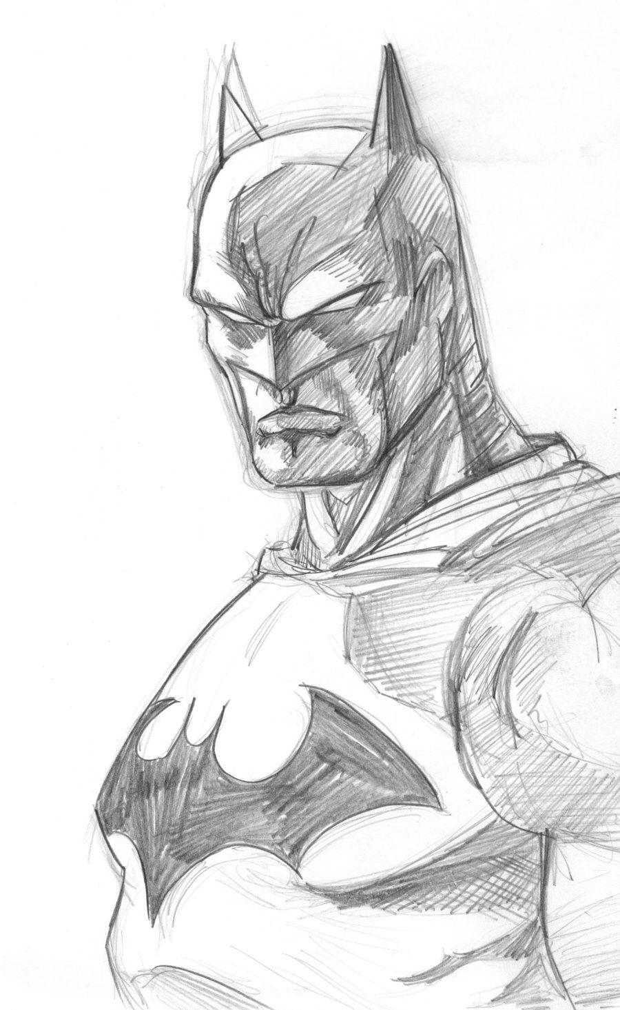 batman_3_by_theamat.jpg (900×1465) | 0 3Sketchbook comics ...