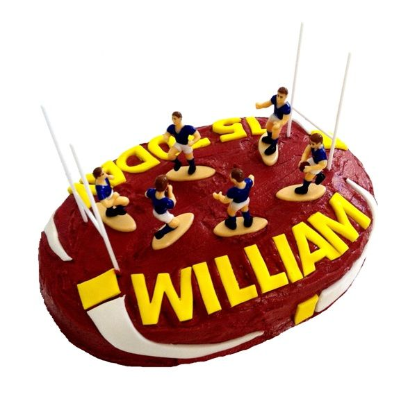 Sport rugby leagueunion do it yourself cake kit in australia sport rugby leagueunion do it yourself cake kit in australia solutioingenieria Image collections