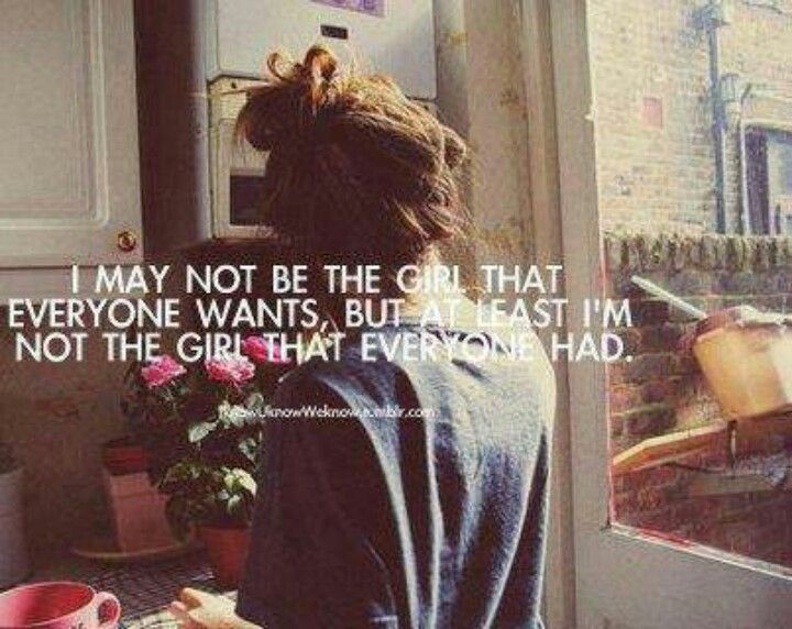 That's me:') #life #quote #girl