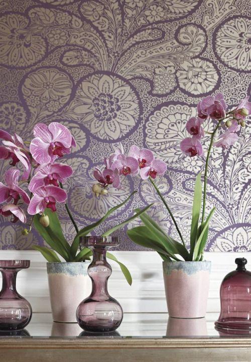 cestmoimomentsofinspiration: Via: thibautdesign.com
