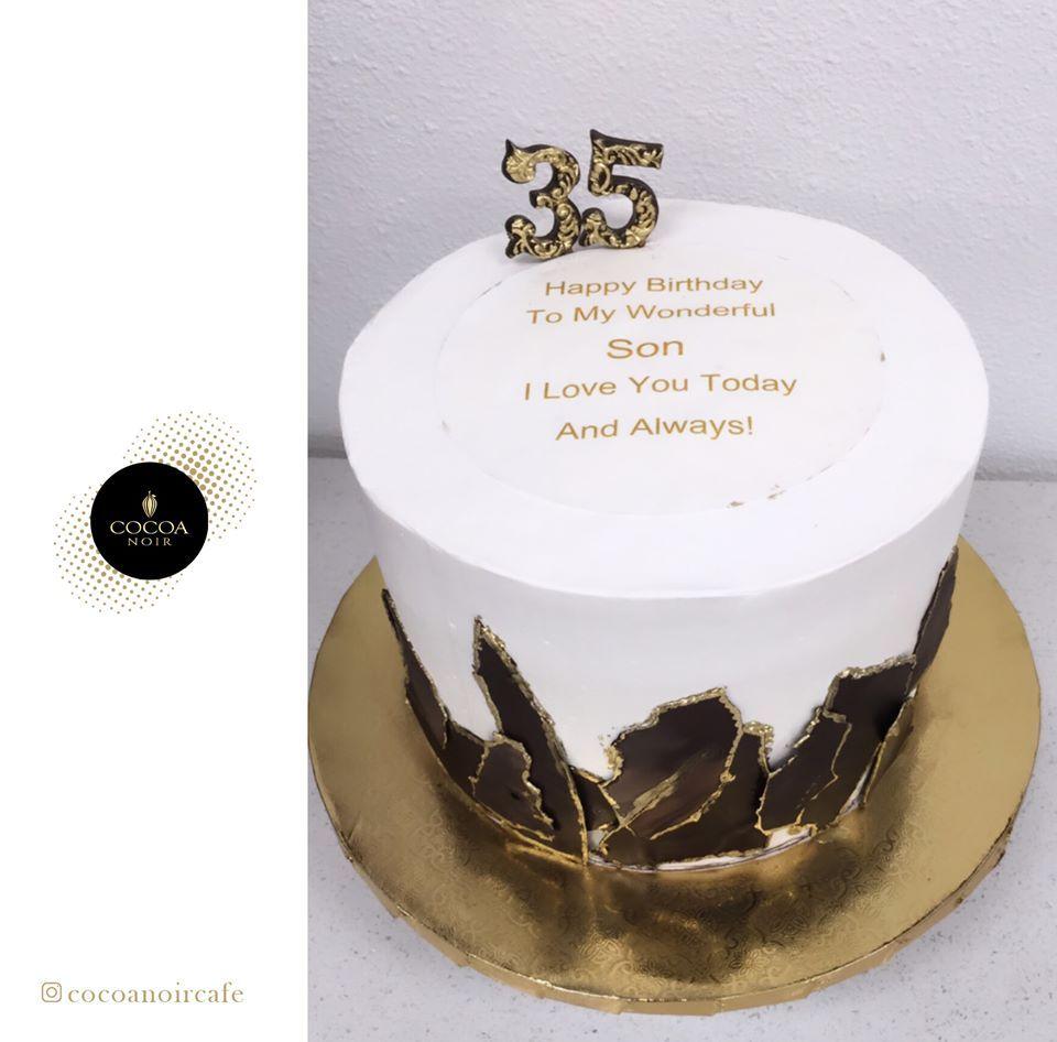 Birthday cake in 2020 | Boy birthday cake, 18th birthday ...