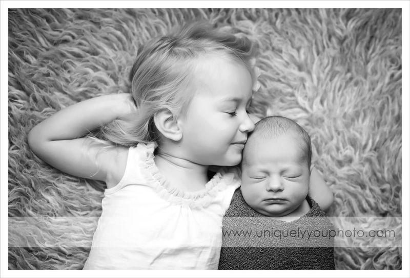 Lincoln nebraska newborn baby child family photographer uniquely you photography blog