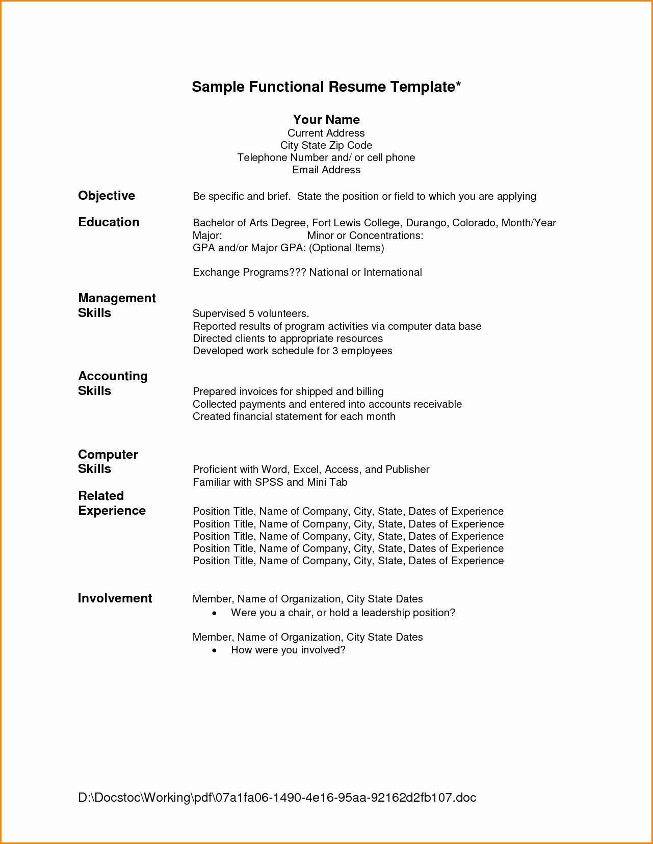 Resume Format Checker #checker #format #resume | Resume Format ...