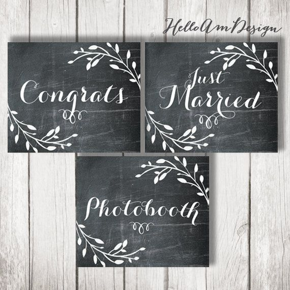 custom wedding signs rustic wedding signs wood wedding signs
