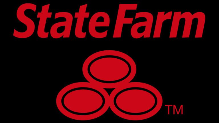 Symbol State Farm | State farm, Farm logo, Farm