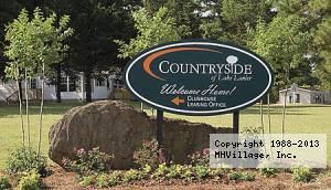 Explore Mobile Homes Parks And More Countryside Village Of Lake Lanier In Buford GA Via MHVillage