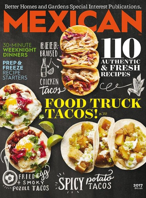 Better homes and gardens mexican 2017 pdf magazines pinterest better homes and gardens mexican 2017 forumfinder Images
