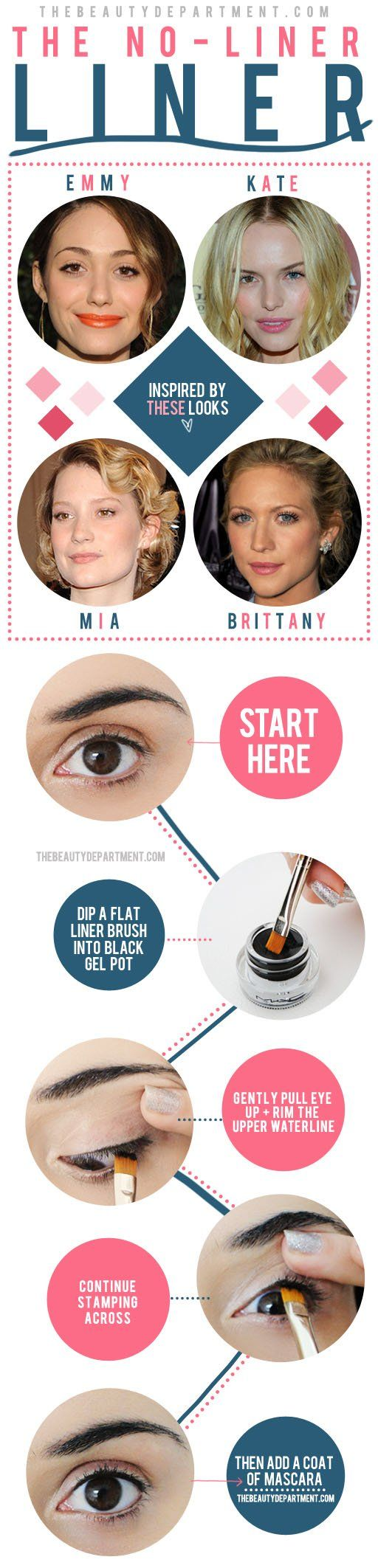 Incognito Eye Definition The Beauty Department Makeup Eye Makeup