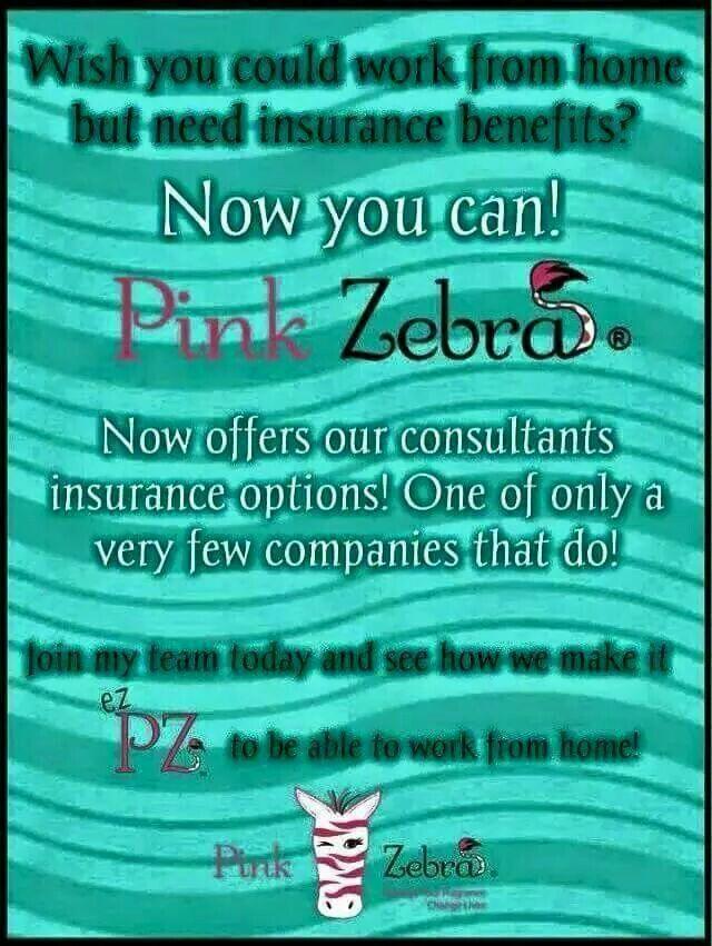 Work From Home Pink Zebra Pink Zebra Home Zebra