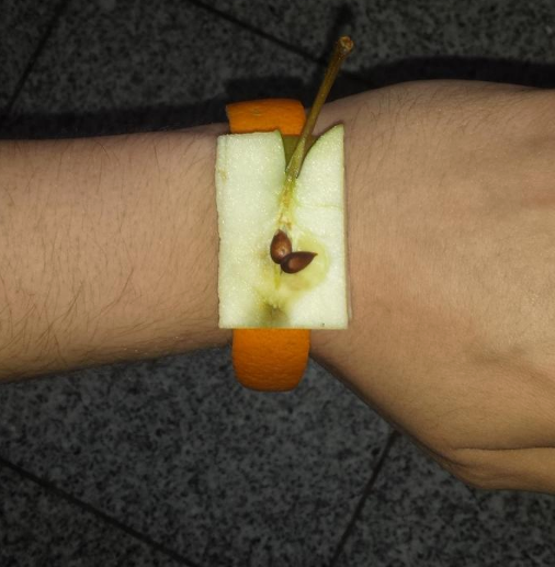 Apple watches for other people: