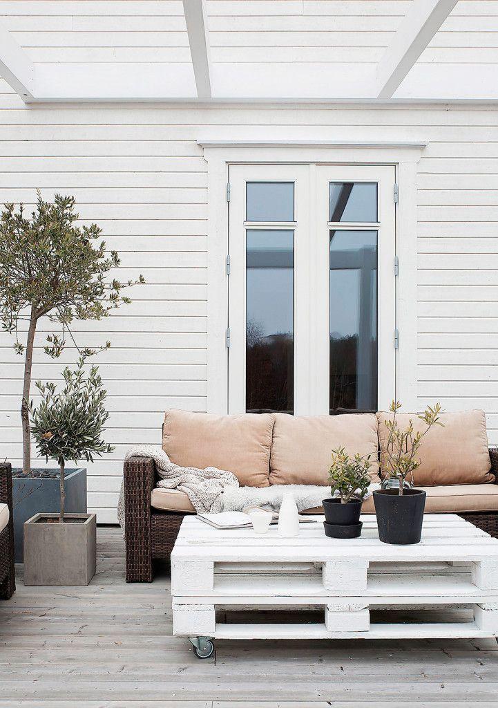 Pin By Jennifer Greenup On Backyard Inspo Jardin Exterieur Maison