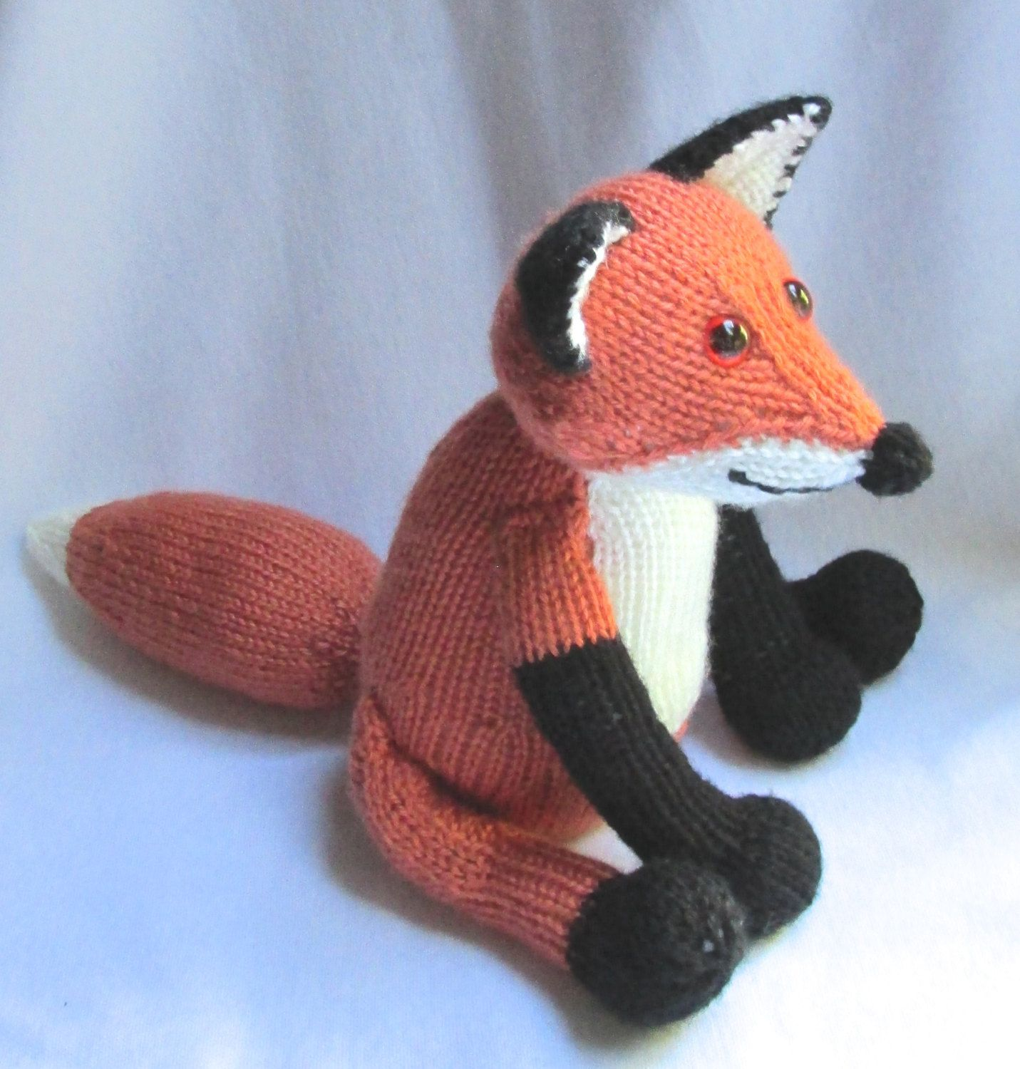 Toy fox knitting pattern pdf file by automatic download pdf toy fox knitting pattern pdf file by automatic download bankloansurffo Images