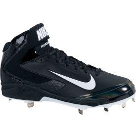 Nike Men\u0027s Huarache Pro Mid Metal Baseball Cleat - Dick\u0027s Sporting Goods