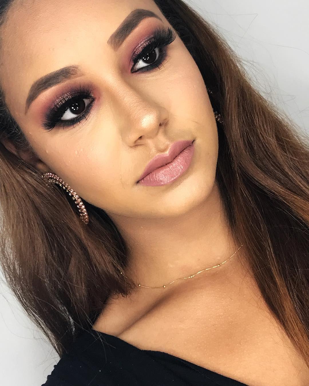 20182019 makeup models makeup Makeup, Models makeup