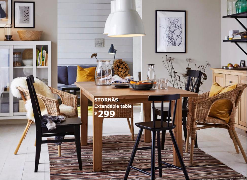 IKEA Catalog 2018 | Interior Design | Pinterest